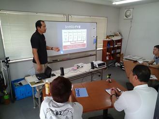 【活動報告】K38 JAPANによるRWCオープンウォーター講習会が開催されました。