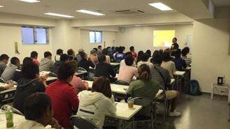 【TPSP安全講習会】受講者が、300名を突破しました。