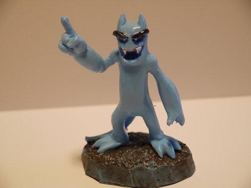 Figurine Azazel