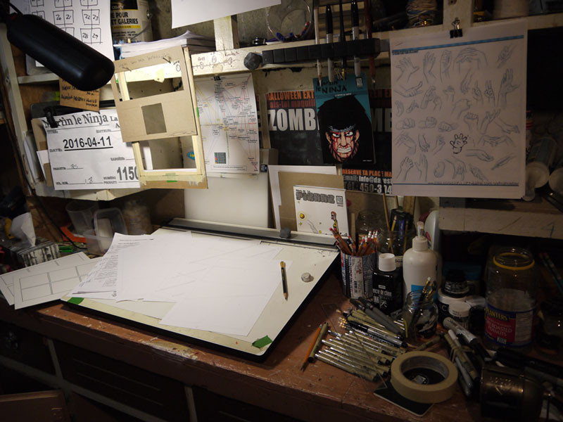 Atelier DaveStudio
