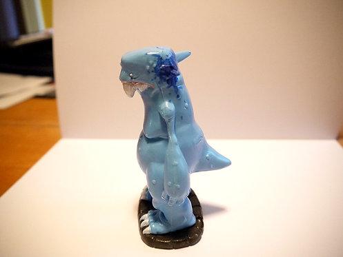 Figurine DaveStudio Blessée