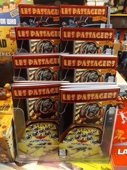 Bande dessinée belge au Québec