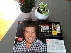Magazine LA SEMAINE