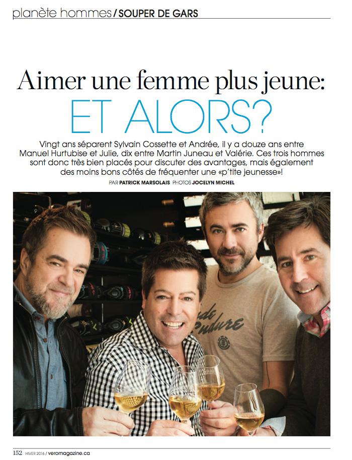 VÉRO Magazine