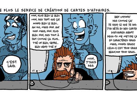 Combien ça coûte créer une bande dessinée exclusive et unique ?