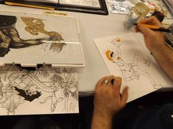 ComicCon de Montréal 2016