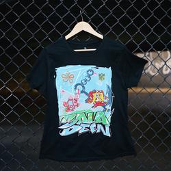 SpongeBob+Patrick Shirt