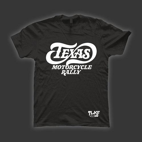 TLKF x REPUBLIC OF TEXAS MOTORCYCLE RALLY T-SHIRT