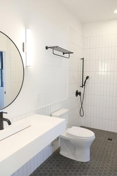 First Floor ADA Bath