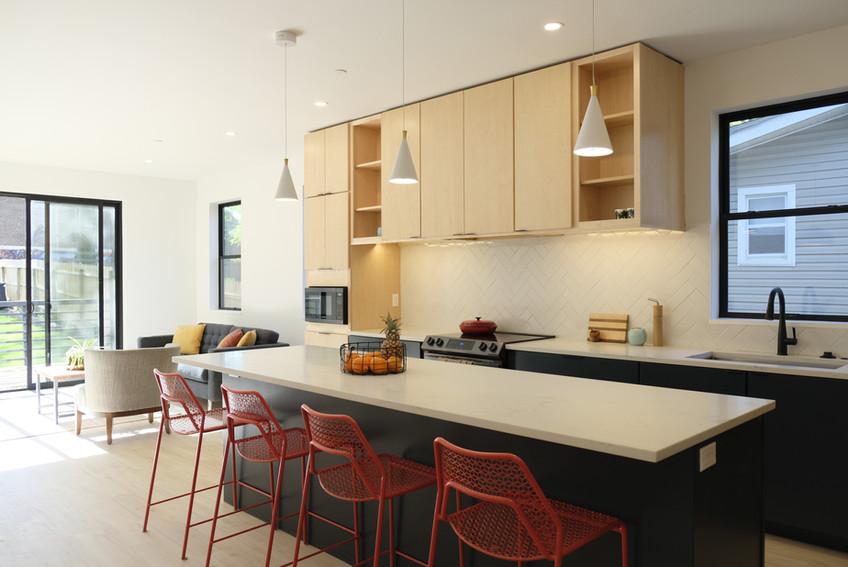 Unit A Kitchen2