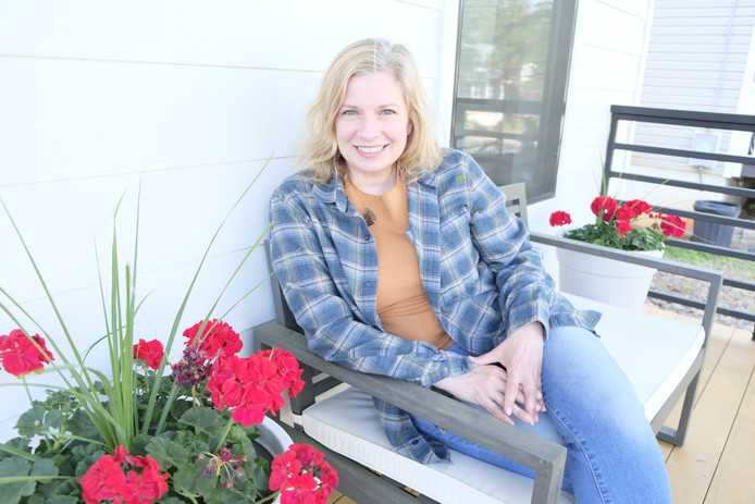 Nicole Tysvaer, SYMBI CEO