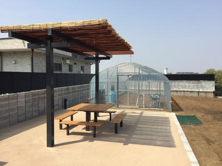 成増農業体験学校の開校式が4/21(土)に行われます!