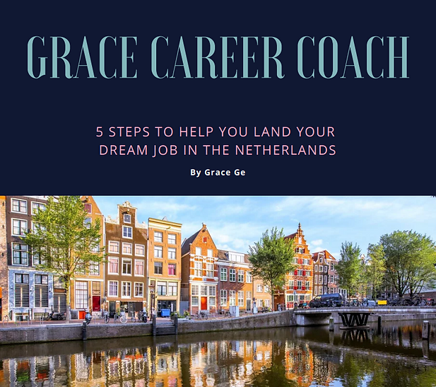 Career Coaching Ebook How To Find A Drea