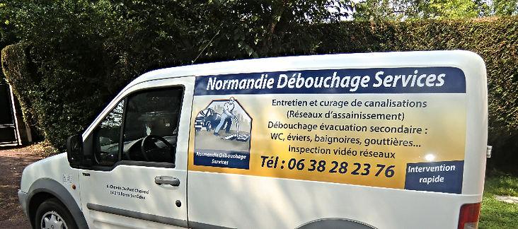 Debouchage Canalisation Wc Caen Calvados