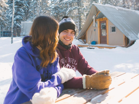 10 coole Winteraktivitäten im Riding Mountain National Park