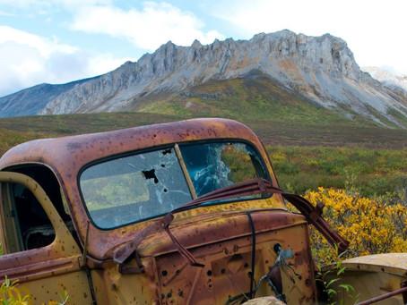 Der Canol Trail – echtes Wildnisabenteuer in den Northwest Territories