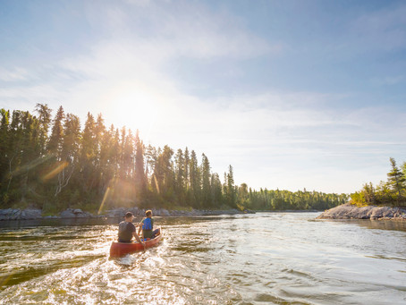 Abenteuer in Saskatchewans wildem Norden: Outdoor-Spaß im Lac La Ronge Provincial Park