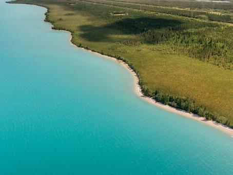 Ruf des Nordens: Manitobas unentdeckte Naturschätze
