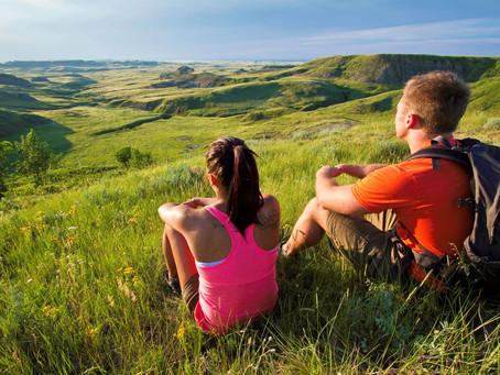 Abseits der ausgetretenen Pfade: Abenteuer in der Wildnis Saskatchewans