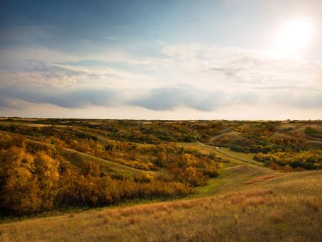 Malerisches Saskatchewan: Roadtrip durch das Qu'Appelle Valley
