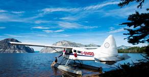 Einmaleins der Buschflugzeuge: Planespotting in den Northwest Territories
