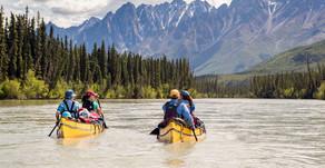 Northwest Territories: Wo jede Paddeltour zur Pilgerreise wird