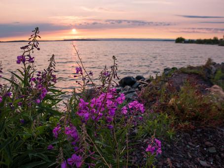 See der Superlative: 18 Gründe für die Großartigkeit des Great Slave Lake