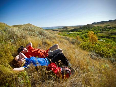 Spielwiese Saskatchewan: Provincial Park Hopping in der Prärie