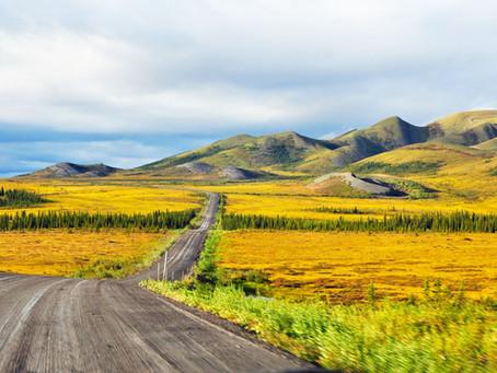 15 einzigartige Gründe für den Herbst in den Northwest Territories