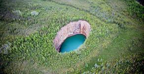 Rätselhafte Naturwunder in den Northwest Territories