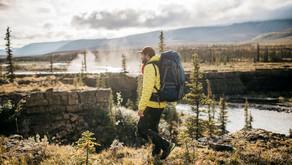 In Wanderschuhen durch die Wildnis: Die coolsten Trails der Northwest Territories