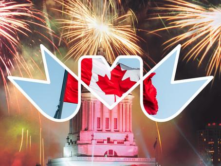 Happy Birthday: Manitoba wird 150 Jahre alt!