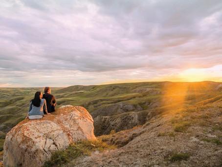 Goldene Stunde in Saskatchewan: 10 zauberhafte Orte für den schönsten Sonnenauf- und -untergang