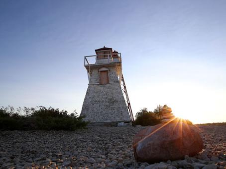 Hecla-Grindstone Provincial Park: Beschauliche Inselwelt in Kanadas Mitte