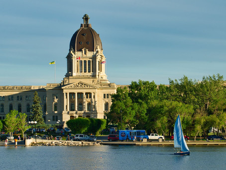 Best of Regina: Top Sehenswürdigkeiten in der königlichen Hauptstadt Saskatchewans