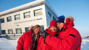 Churchill Northern Studies Center: Eisbären- und Beluga-Beobachtung auf andere Art