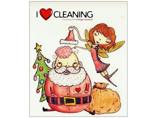 Keeping Christmas Tidy!