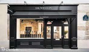 J.M. WESTON - RUE DES ARCHI