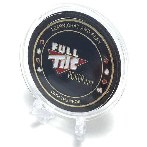 """""""Full Tilt Poker"""" Poker Card Guard"""