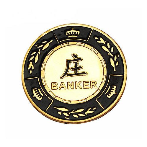 庄家 Banker Poker Card Guard