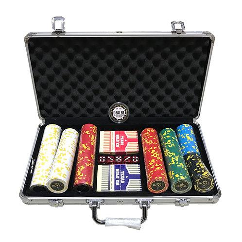 Royals 300s Poker Chip Set (Premium)