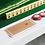 Thumbnail: Foldable Mahjong Table Poker Table