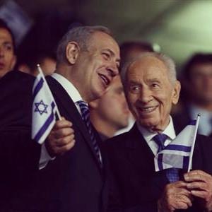 Goodbye, Mr. Peres