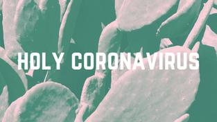 Coronavirus Resources in Jerusalem