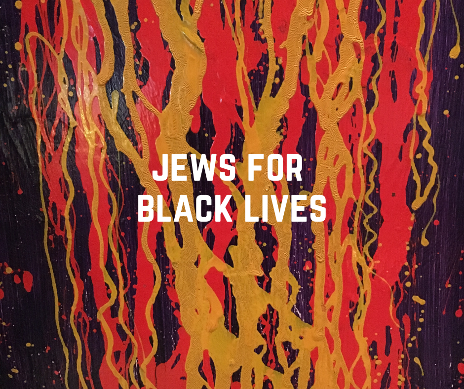 how can i support blm as a jew?
