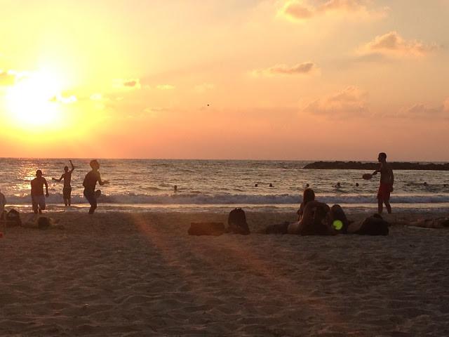I HEART Tel Aviv