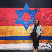 Travels of a young American-Israeli
