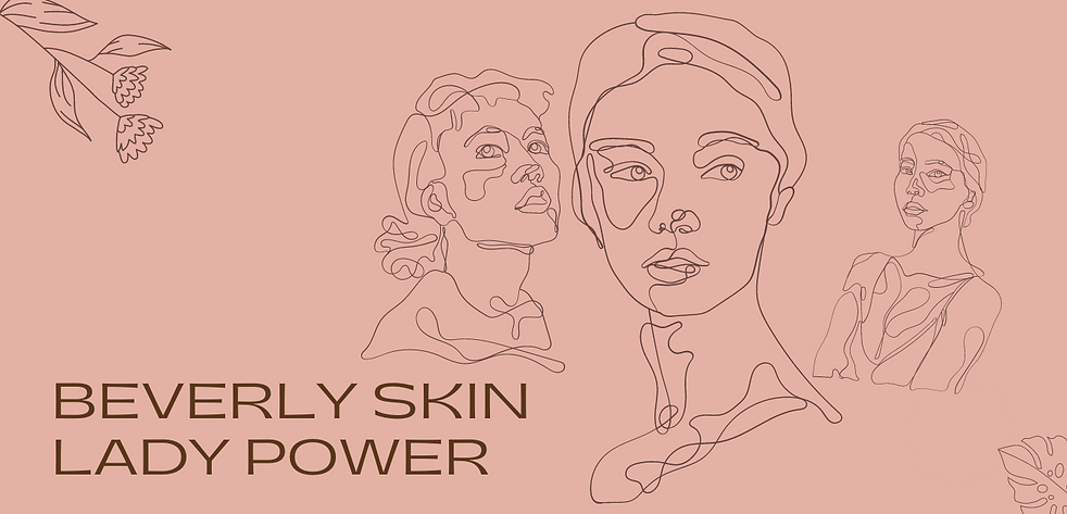 BEVERLY SKIN About me