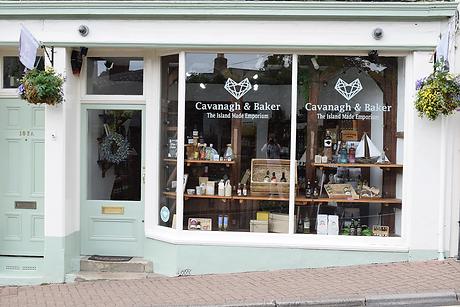 Cavanagh & Baker Shop.webp
