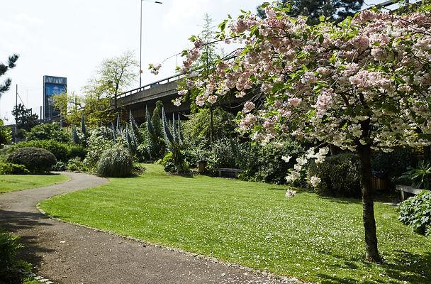 Westway Community Street Gardens